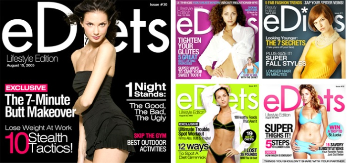eDiets Publication